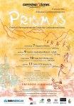 afiche prismas 2014