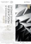 1 Invitación Electrónica - XXXVIII FIMNME
